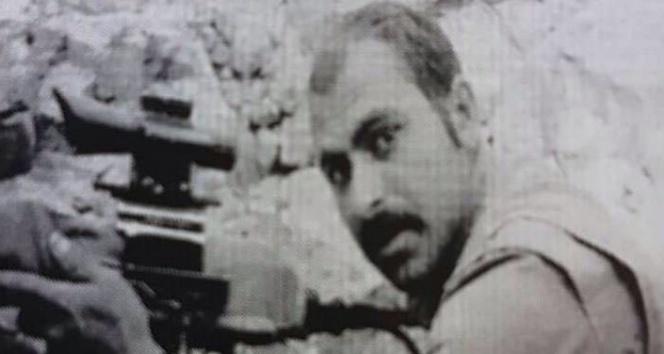 Aranan listesindeki PKK'lı İstanbul'da yakalandı