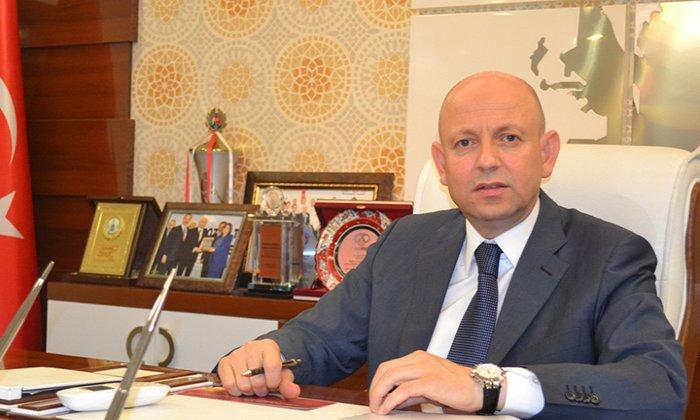 Gaziantepli ünlü iş adamı tutuklandı!