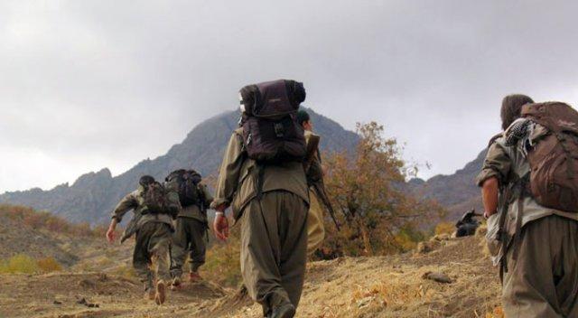 46 PKK'lı ölü ele geçirildi