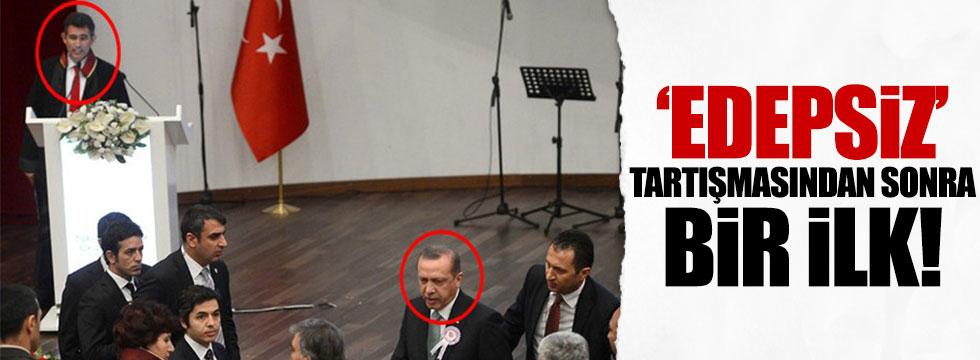 Erdoğan, Metin Feyzioğlu'nu kabul edecek