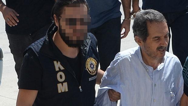 Zaman'ın başyazarı Ali Ünal tutuklandı