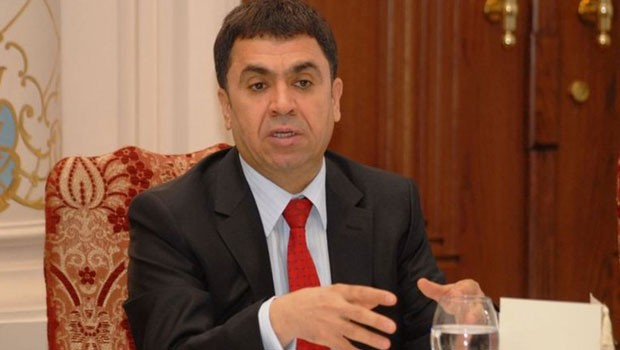 İhlas Holding CEO'su gözaltında