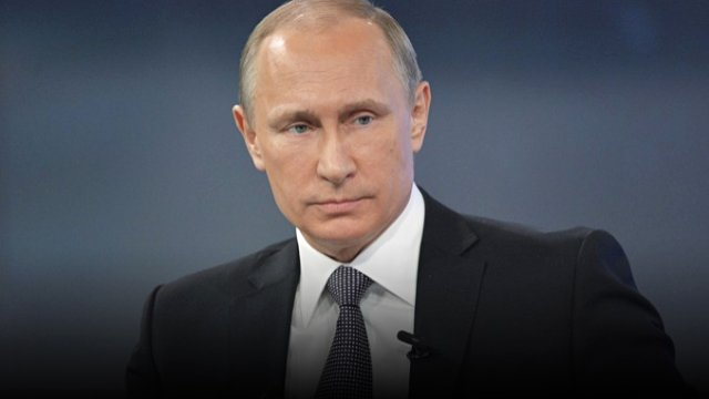 Rusya'da ikinci şok