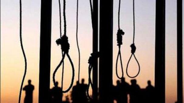 36 kişi idam edildi