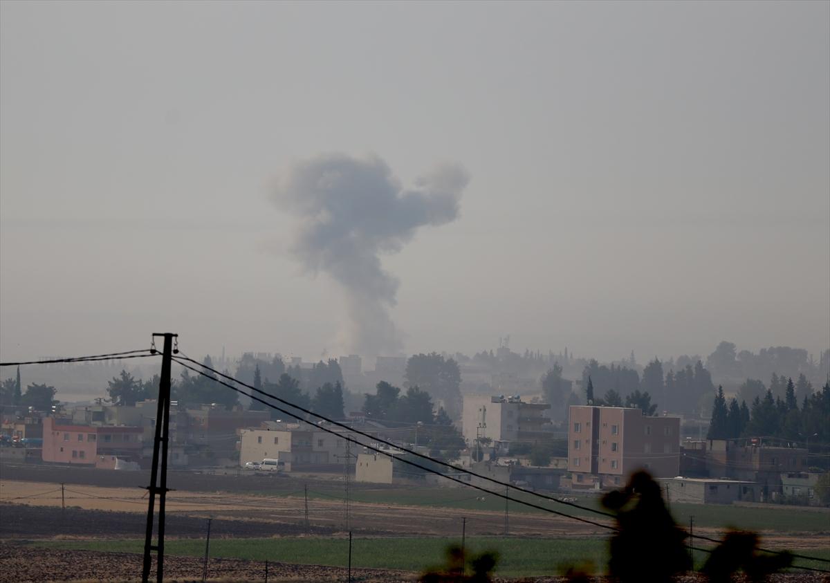 Özgür Suriye Ordusu, Keklice'yi IŞİD'den aldı