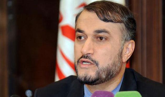 """İran: """"Darbenin arkasında ABD var"""""""