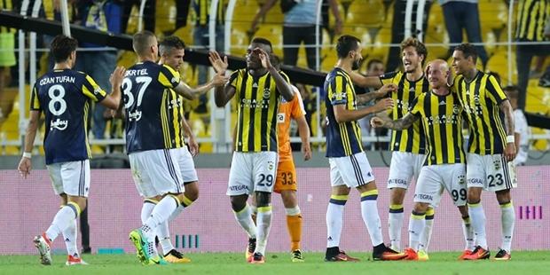 Grasshoppers - Fenerbahçe maçı hangi kanalda?