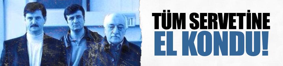 'Süper imam' Cevdet Türkyolu'na ikinci şok