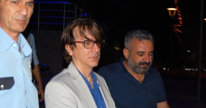 FETÖ'nün ünlü avukatı tutuklandı