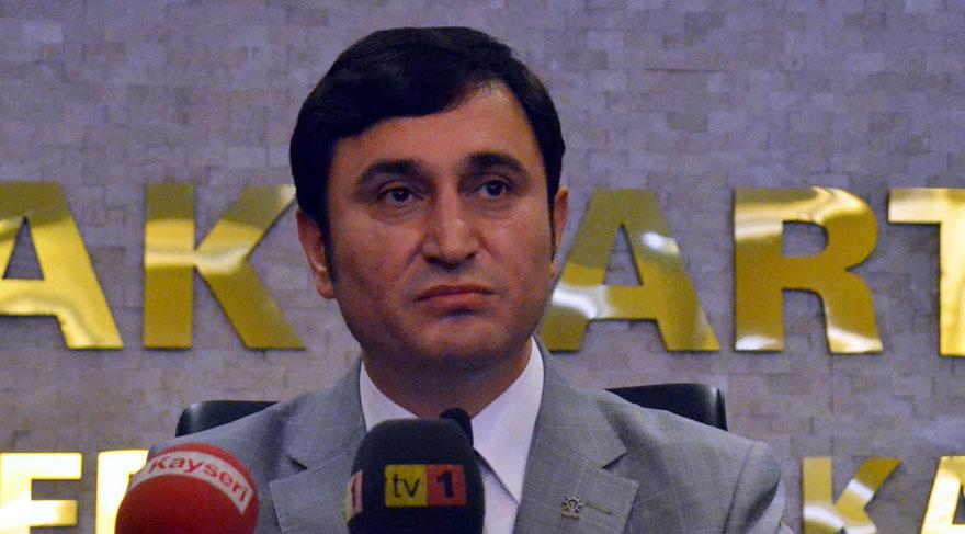 AKP'li eski başkana FETÖ tutuklaması