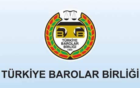Barolar Birliği, Adli Yıl Açılışı'na katılmıyor