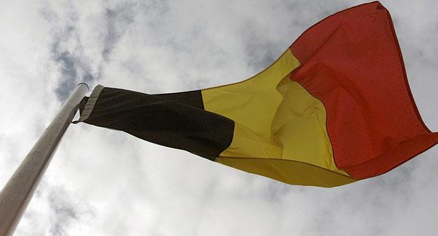 Belçika'da bombalı saldırı!