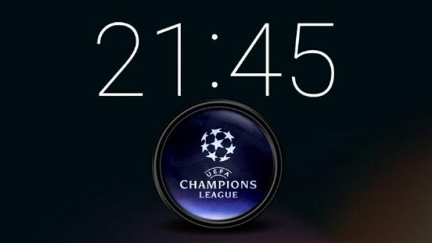 Devler Ligi'nde maç saatleri değişti!