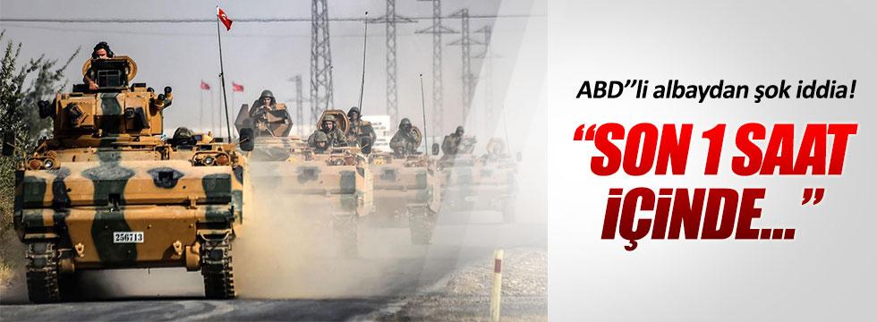 Kritik iddia! YPG ile uzlaşılıyor mu?