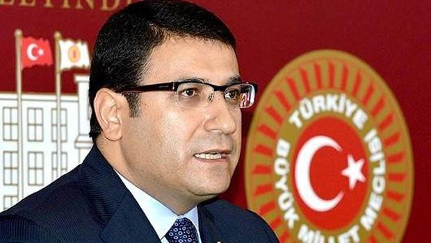 Eski AKP'li milletvekili gözaltında!