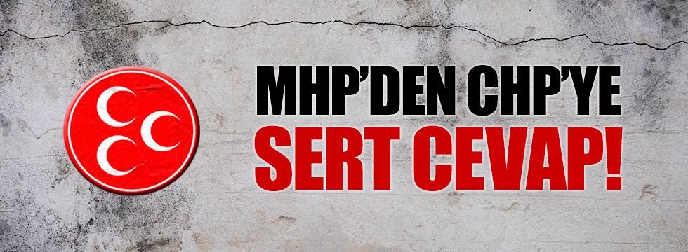Semih Yalçın'dan CHP'ye sert cevap!