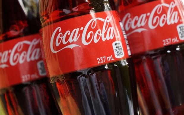 Coca Cola fabrikasında kokain bulundu