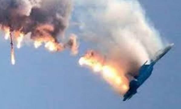 ABD'de iki uçak havada çarpıştı!