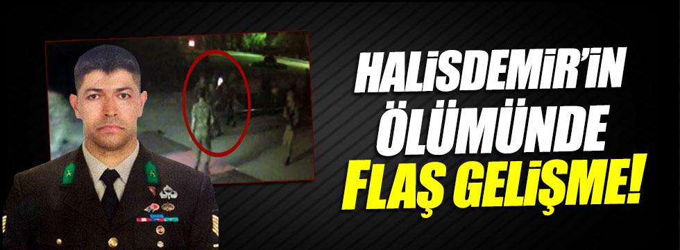 Ömer Halisdemir'e gelen ambulansı geri çevirmişler