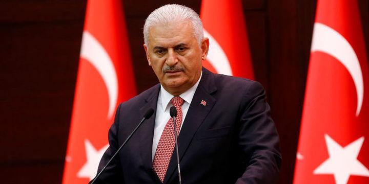 Başbakan Diyarbakır'a gidiyor!