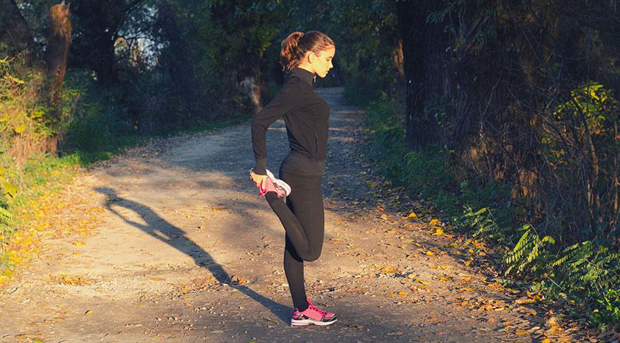 Şeker hastaları mutlaka egzersiz yapmalı!