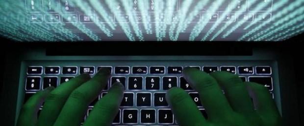 Siber saldırı altındayız!