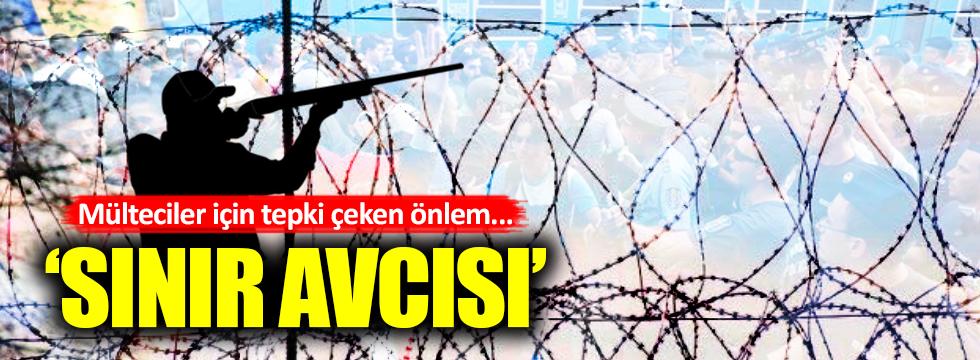 Macaristan'dan yeni mülteci önlemi