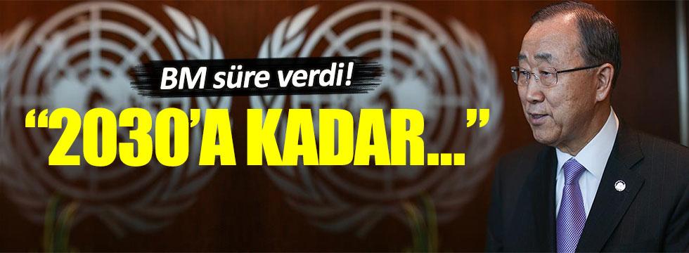BM Genel Sekreteri'nden 'yoksulluk' açıklaması