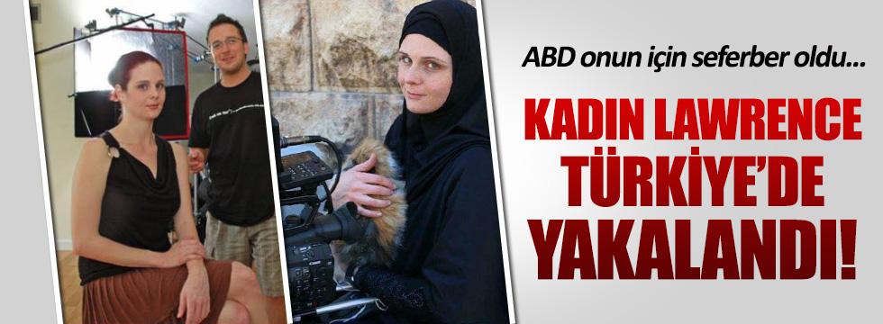 Türkiye sınırında tutuklanan ABD'li gazeteci ajan mı?