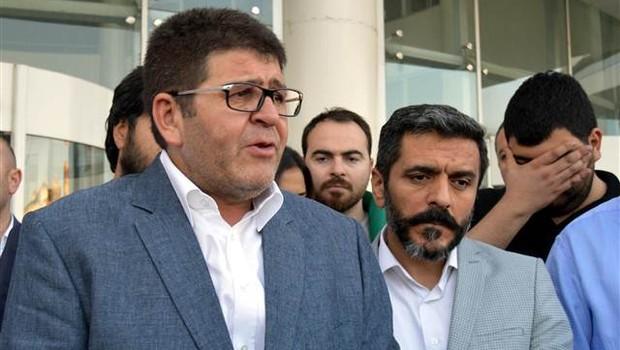 Mustafa Boydak'tan 'TMSF' açıklaması