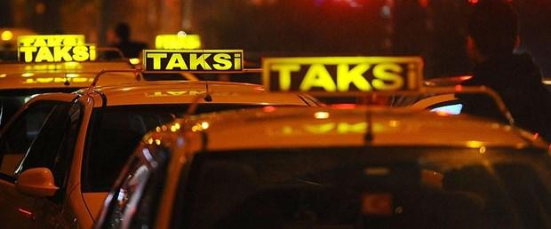Taksiciler 'ayar' yapacak