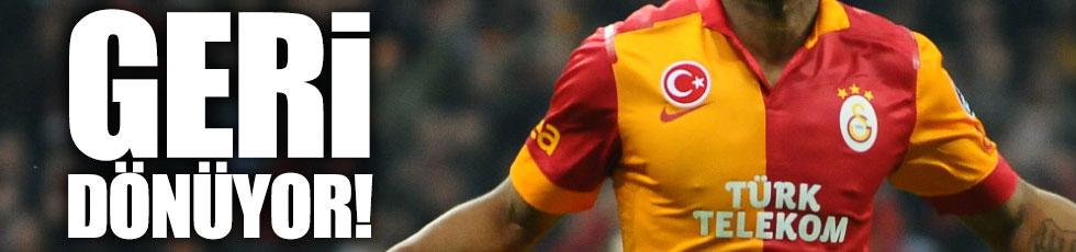 Didier Drogba Galatasaray'a geri mi dönüyor?