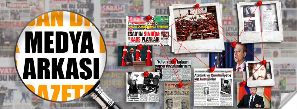 Medya Arkası (07.09.2016)