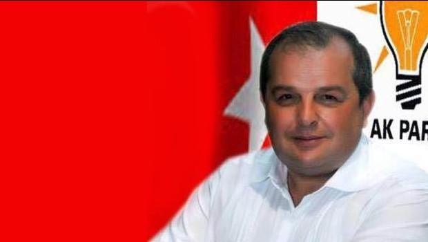 AKP İlçe Başkanı FETÖ'den gözaltında