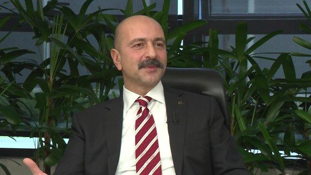 Akın İpek'in 18 Şirketi TMSF'ye Geçti
