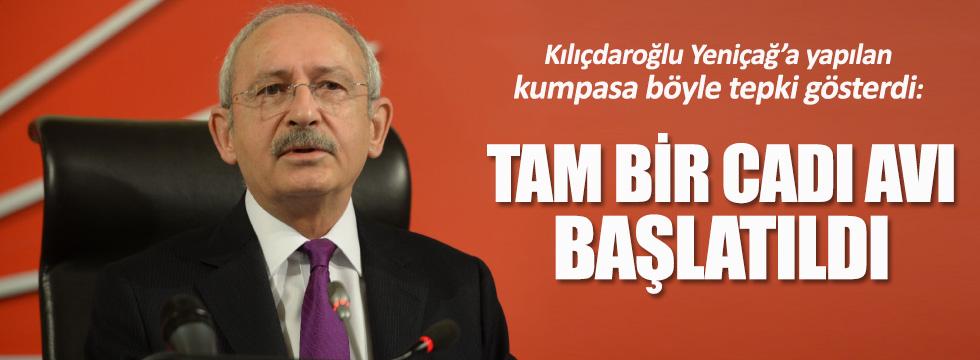 Kılıçdaroğlu'ndan OHAL açıklamaları