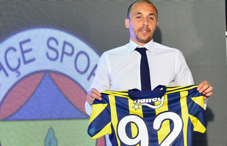 Fenerbahçe'den flaş karar!