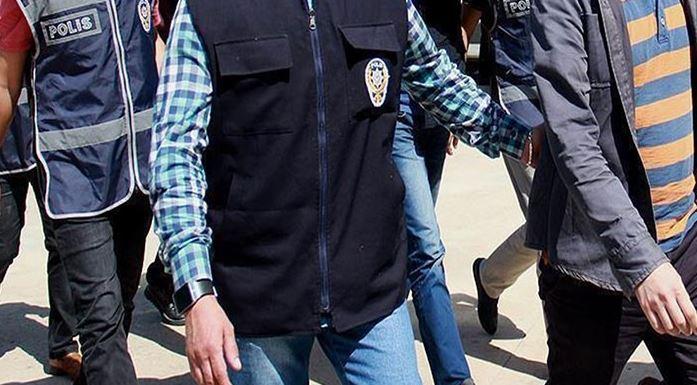 IŞİD operasyonunda 7 kişi tutuklandı