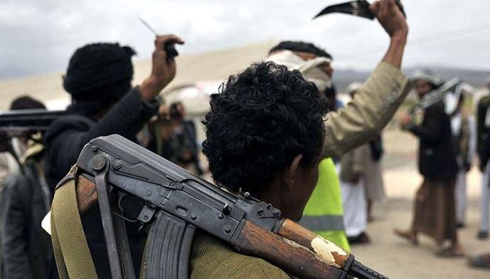 Yemen'de şiddetli çatışma!