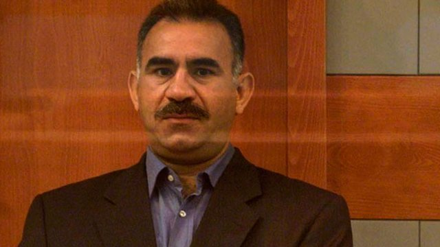 Teröristbaşının mesajı Diyarbakır'da okunacak