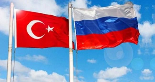 Rusya Türkiye için şartını açıkladı