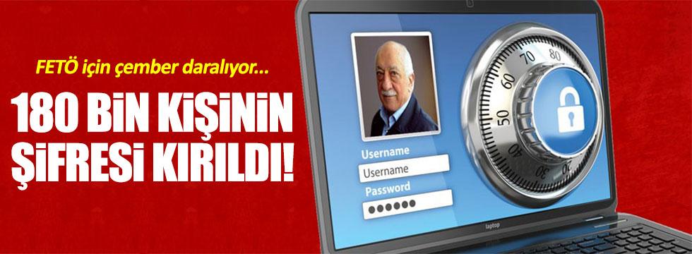 Bakan Müezzinoğlu, ByLock'taki şifrelerin kırıldığını söyledi