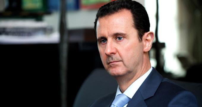Esad'dan BM'ye ret