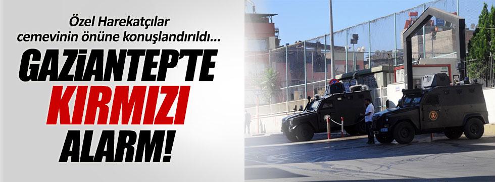 Gaziantep'te cemevine saldırı iddiası