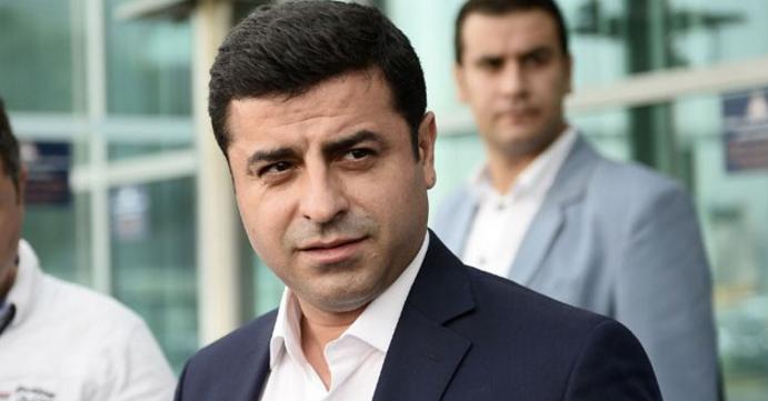 Financial Times, Demirtaş'ı eleştirdi