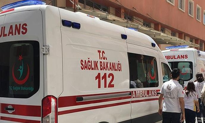 Bingöl'de hain saldırı: 2 yaralı