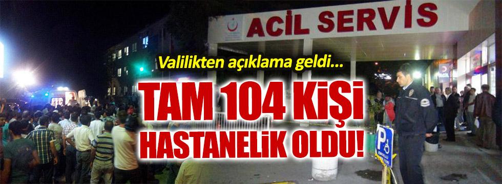 Osmaniye'de 104 kişiye kuduz teşhisi kondu