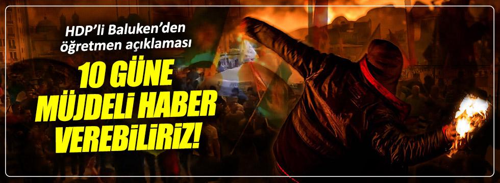 PKK'lı öğretmenlerin büyük bir kısmı göreve geri dönebilir