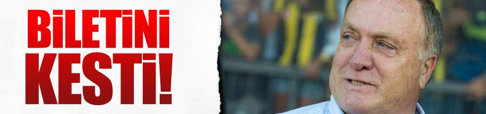 Fenerbahçe'de 3 oyuncu yolcu