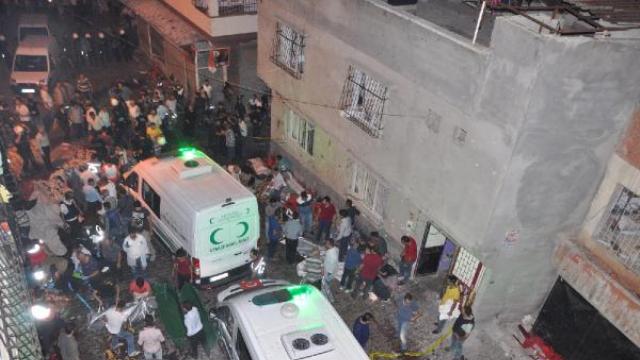 Gaziantep'ten acı haber